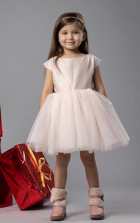 Silvey Dress