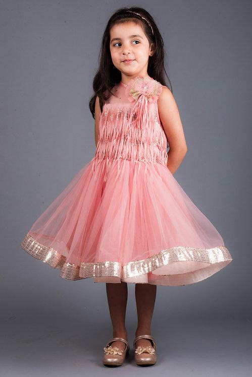 Isabelle Princess Dress
