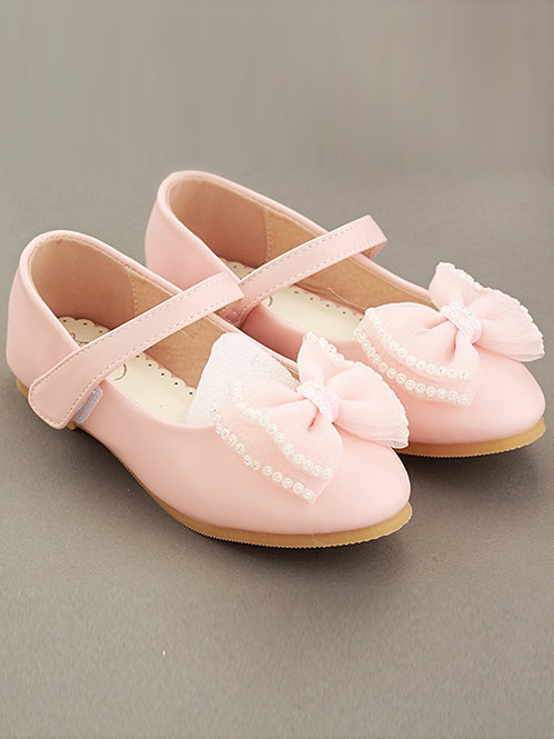 Pink Pearl Ballerina