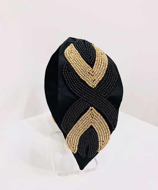 Geometrical Styling Hairband