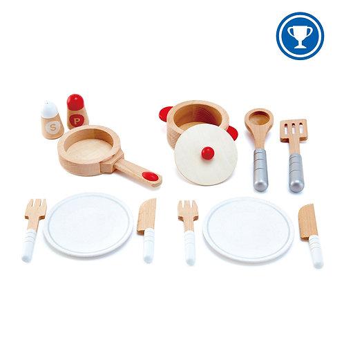 Cook & Serve Set