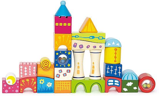 Fantasia Blocks Castle