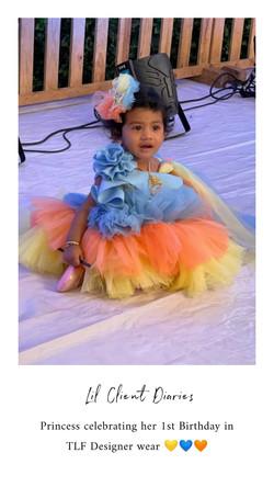 Multi Color Neo Sequins Dress