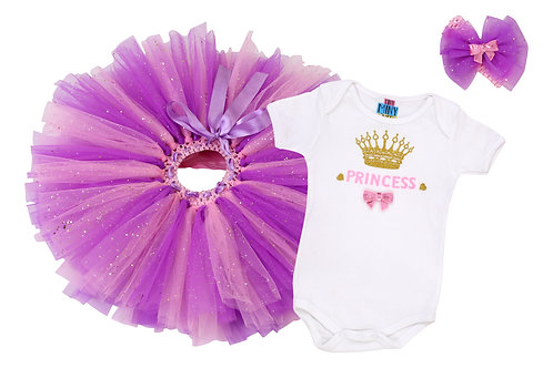 Princess Bodysuit Dress