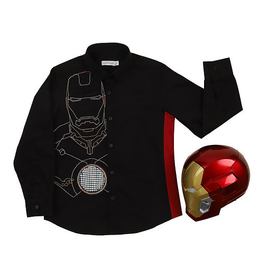 Ironman Shirt