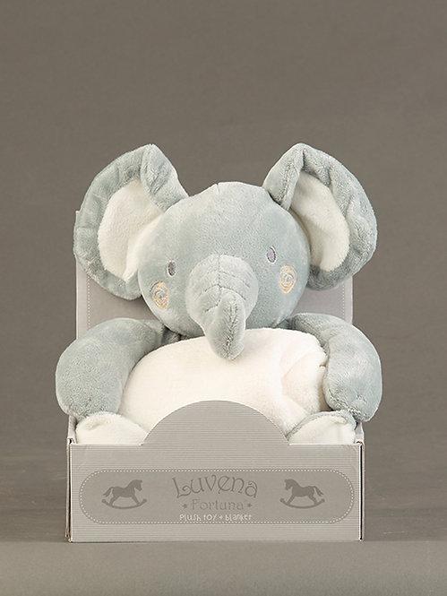 Luvena Baby Elephant