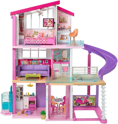 Barbie New Dream House