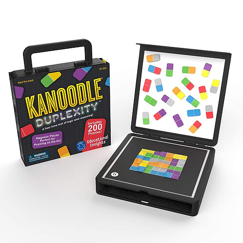 Learning Resources Kanoodle Duplexity