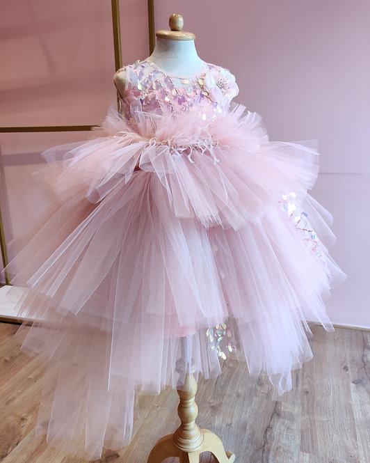 Pauline Layer Dress