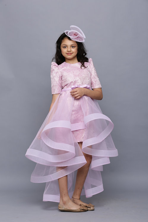 Young Love Dress