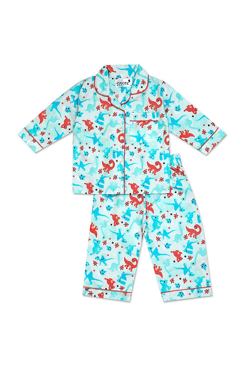 Adult - Baby Dinosaur Nightsuit