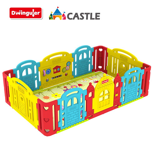 CASTLE PLAY ROOM