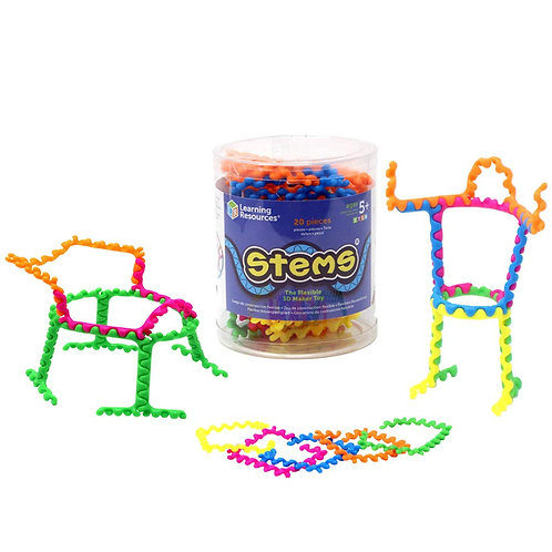 Learning Resources Stems-Tub of 20