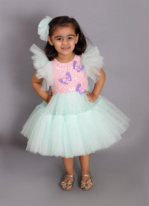 Royal Princess Dress