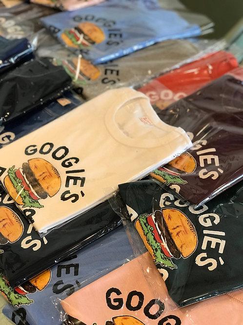 Googie's Tシャツ