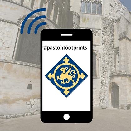 Tag us pastonfootprints norwich.png