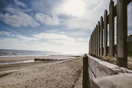 2104 Bacton beach 2 copyright Charlotte