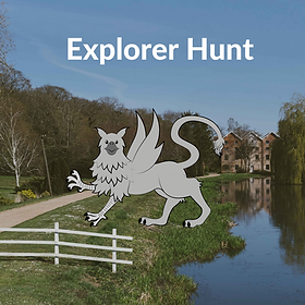 Oxnead Explorer Hunt.png