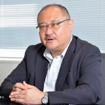 (一社)日本eスポーツ連合 副会長 浜村 弘一氏