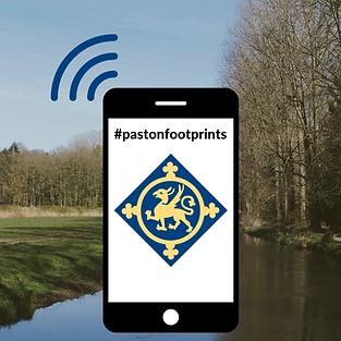Tag us pastonfootprints oxnead.png