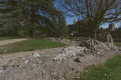 2104 ruined chapel Charlotte Knee Photog