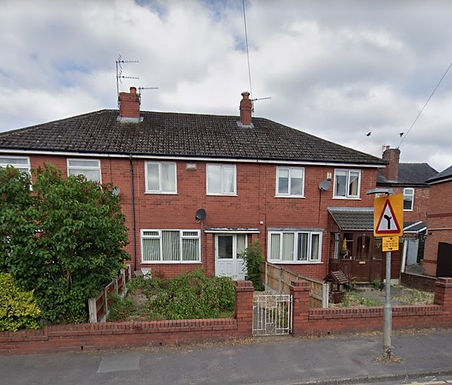 Wigan Road, Leigh WN7