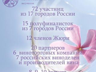 Петербурженки в полуфинале Женского конкурса сомелье