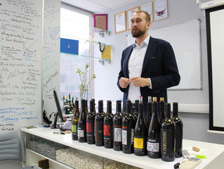 Семинар ПАС с Михаилом Николаевым