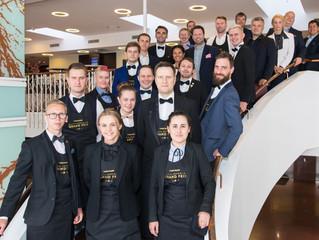 Vana Tallinn Baltic Sommelier Grand Prix 2018