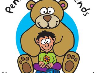 Helping children through death – Penhaligon's Friends