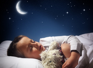 The Importance of Sleep and a Bedtime Routine