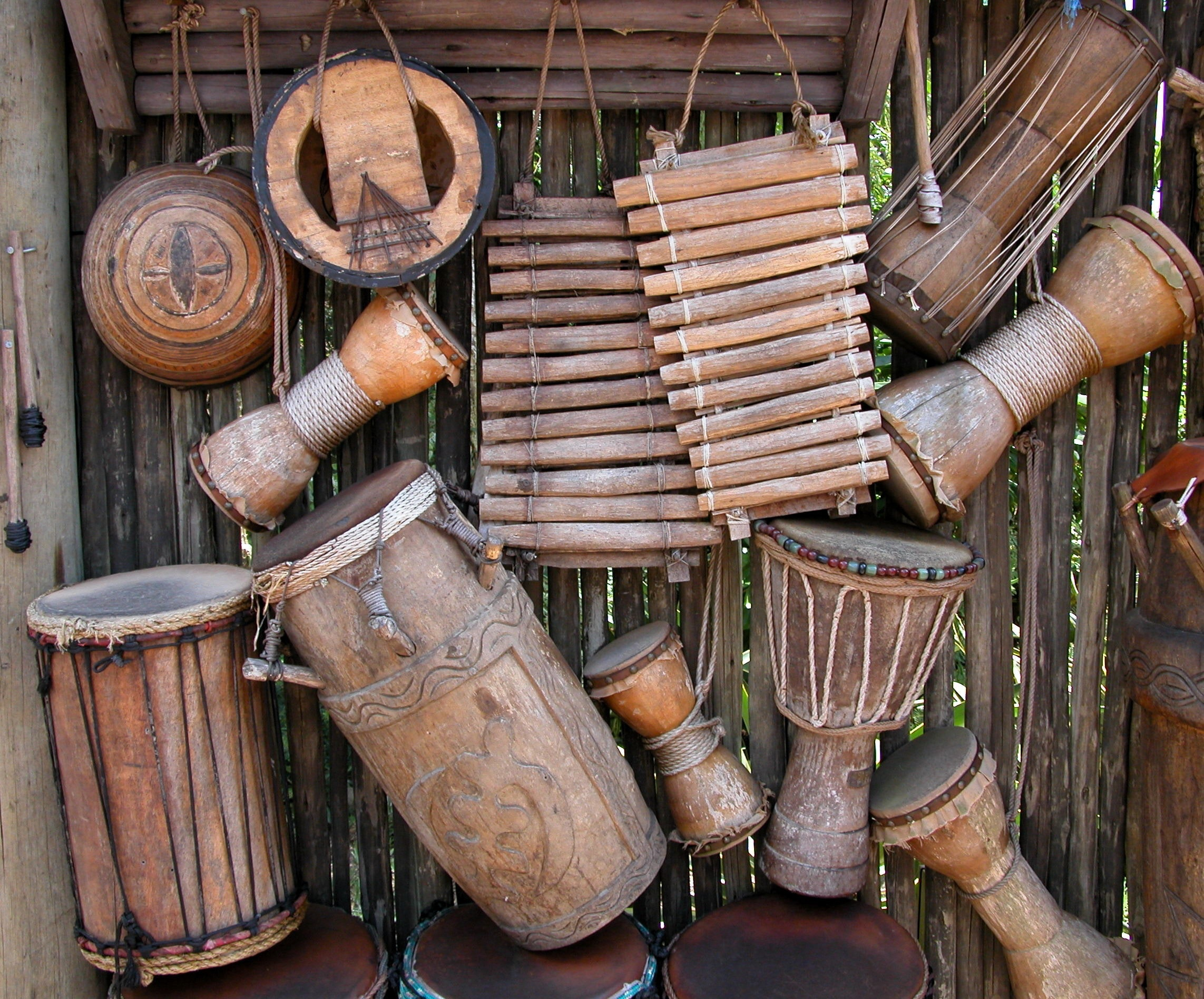 crafts-drums-handmade-158664