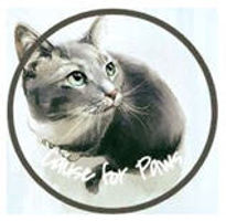 Cause for Paws MN Logo