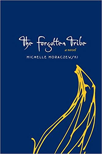 The Forgotten Tribe, Book 2