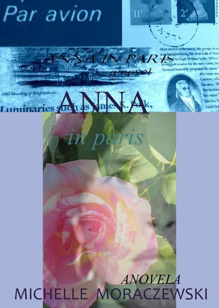 Anna in Paris