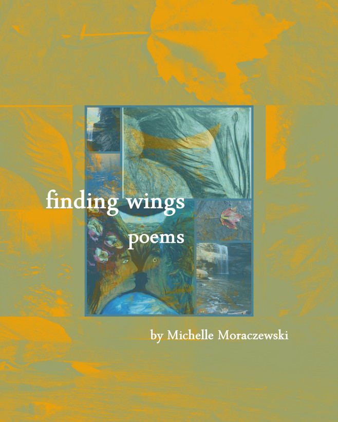 Finding Wings, Poems
