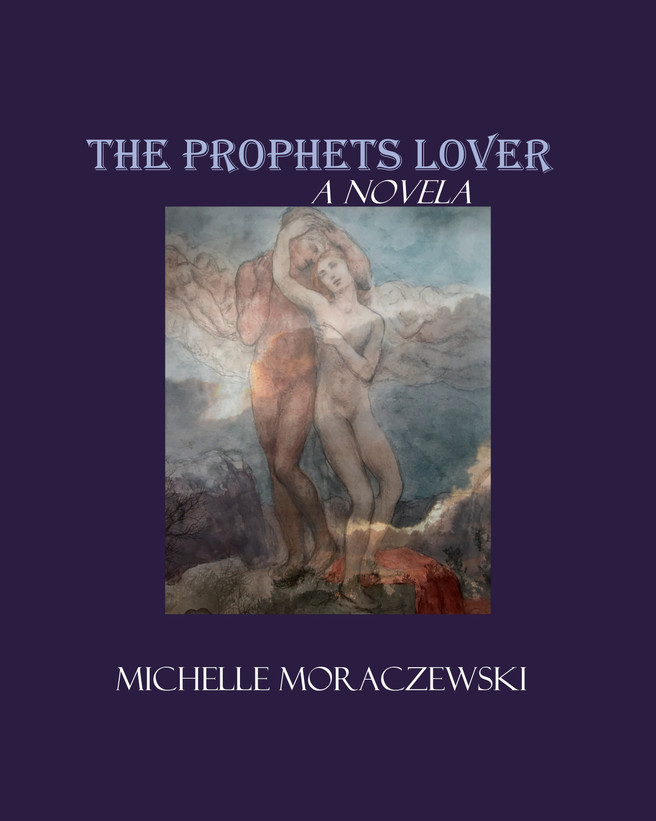 The Prophet's Lover