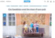myriam tabib maysnaps photographie photographe yvelines roux calmette les mureaux baghera école rentrée scolaire voiture à pédale enfants shooting studio pro pub le parisien