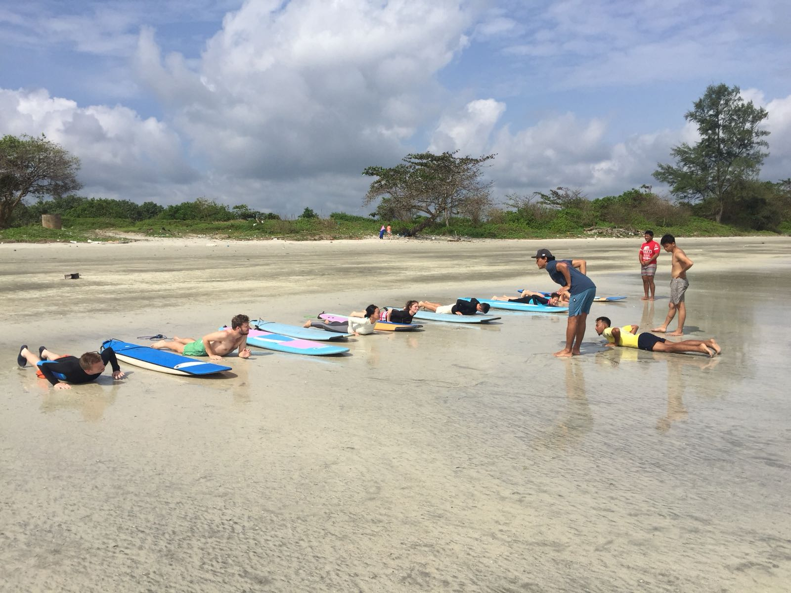 surf classes