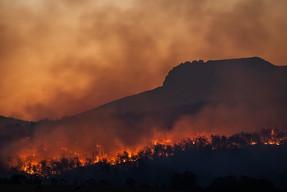 จุดประเด็นร้อน ! รายงานใหม่จาก IPCC ชี้ สภาพภูมิอากาศเข้าขั้นวิกฤต