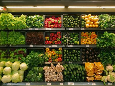 Sinergia Animal pede que ONU defenda dietas ricas em vegetais