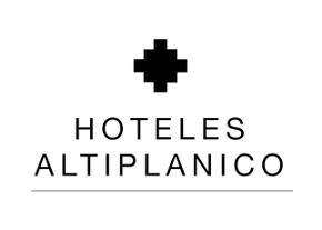 Hoteles Altiplánico