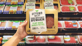 Beyond Meat llega a Argentina
