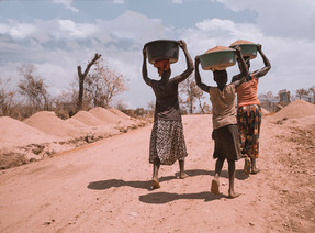 Pakar PBB: Pemanasan Global Dapat Meniadakan Akses pada Hak Dasar Manusia