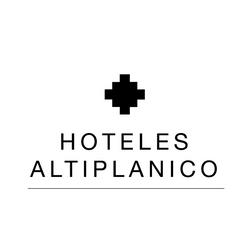 Hoteles Altiplanico