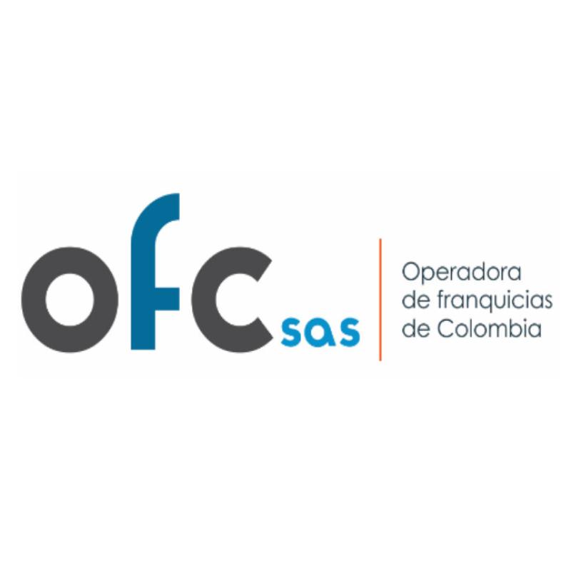Operadora de franquicias de Colombia