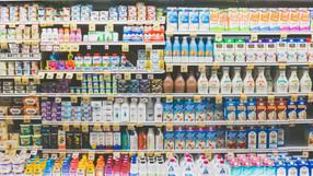 Uno de cada cuatro británicos elige leches vegetales en lugar de lácteos