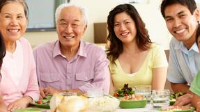 5 Tips untuk menghadapi keluarga yang tidak vegan selama liburan