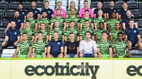 Conoce a Forest Green Rovers, el primer equipo de fútbol vegano