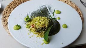 ร้านอาหารวีแกนในฝรั่งเศสได้ดาวมิชลินเป็นร้านแรก